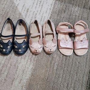 Girls shoe bundle